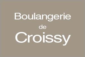 Boulangerie-Croissy