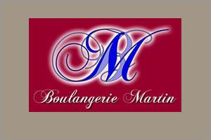 Boulangerie-Martin